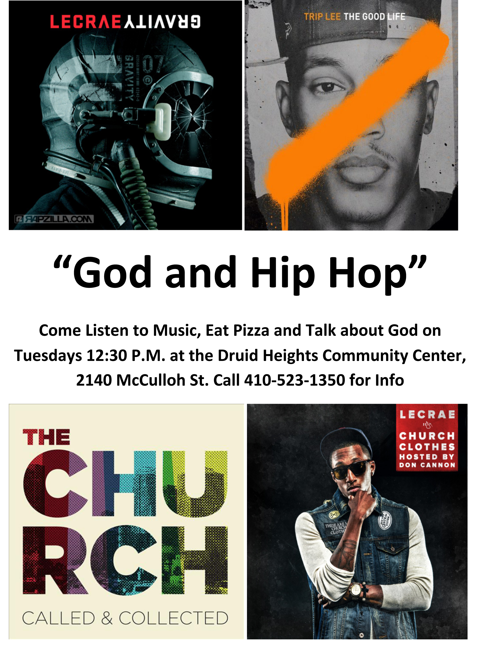 Microsoft Word - God and Hip Hop.docx